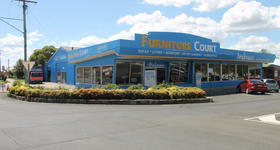 Shop & Retail commercial property sold at 49 Guy Street Warwick QLD 4370