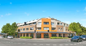 Offices commercial property sold at 120 Sailors Bay Road Northbridge NSW 2063