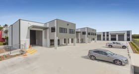 Factory, Warehouse & Industrial commercial property sold at 10-12 Russell Street Kallangur QLD 4503