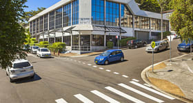 Offices commercial property sold at Level 1/19-21 Watt Street Gosford NSW 2250