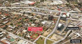 Development / Land commercial property sold at 5 - 11 Abbott Street Dandenong VIC 3175