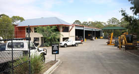 Factory, Warehouse & Industrial commercial property sold at 59 Enterprise Street Cleveland QLD 4163