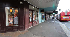 Shop & Retail commercial property for lease at Shop 1/134-140 King Street Newtown NSW 2042