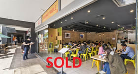 Shop & Retail commercial property sold at 5 & 20/76 Mountain Street Ultimo NSW 2007