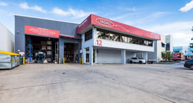 Factory, Warehouse & Industrial commercial property for sale at 12 Container Street Tingalpa QLD 4173
