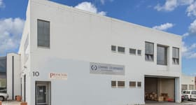 Factory, Warehouse & Industrial commercial property sold at 10/2-16 Warner Street Oakleigh VIC 3166
