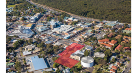 Development / Land commercial property sold at 1081-1091a Old Princes Highway Engadine NSW 2233