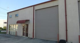 Factory, Warehouse & Industrial commercial property sold at 1/8 KETCH CRESCENT Fountaindale NSW 2258