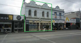 Shop & Retail commercial property sold at 185 & 187 Waverley Road Malvern East VIC 3145