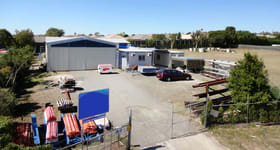 Factory, Warehouse & Industrial commercial property sold at 13 Sonia Court Raceview QLD 4305
