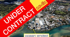 Shop & Retail commercial property sold at Lot 1 'Pla/14-18 Duporth Avenue Maroochydore QLD 4558
