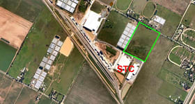 Factory, Warehouse & Industrial commercial property for sale at Lot 24 Pellew Road Penfield SA 5121