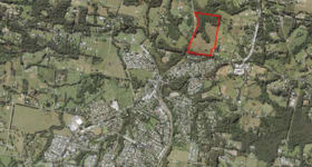 Development / Land commercial property sold at 50 Abbotts Road Palmwoods QLD 4555