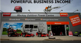 Shop & Retail commercial property sold at 293 Nebo Road Mackay QLD 4740
