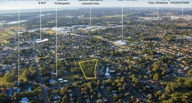Development / Land commercial property sold at 34 Nightingale Drive Lawnton QLD 4501