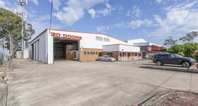 Factory, Warehouse & Industrial commercial property sold at 180 Magnesium Drive Crestmead QLD 4132