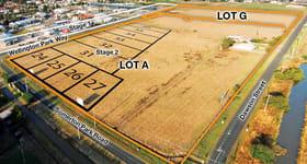 Development / Land commercial property sold at 374 Wellington Park Way Sale VIC 3850