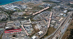 Factory, Warehouse & Industrial commercial property for lease at Part 32 Beach Street Kwinana Beach WA 6167