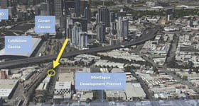 Development / Land commercial property sold at 36-44 GLADSTONE STREET South Melbourne VIC 3205