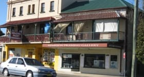 Showrooms / Bulky Goods commercial property sold at 110 Melbourne Street East Maitland NSW 2323