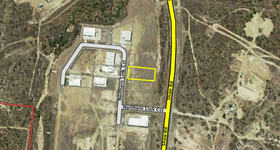 Development / Land commercial property sold at 82 Northern Link Circuit Shaw QLD 4818