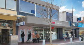 Shop & Retail commercial property sold at 50-52 Wells Street Frankston VIC 3199