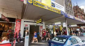Development / Land commercial property sold at 134 Elizabeth Street Melbourne VIC 3000