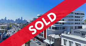 Offices commercial property sold at Suites 207/120 Bay Street Port Melbourne VIC 3207