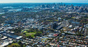 Development / Land commercial property sold at 44-50 Australia Street Camperdown NSW 2050
