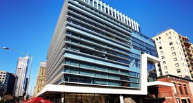 Medical / Consulting commercial property sold at Suite 5.02/7 Jeffcott Street West Melbourne VIC 3003
