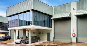 Factory, Warehouse & Industrial commercial property sold at 5/35 Birch Street Condell Park NSW 2200