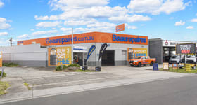 Shop & Retail commercial property sold at 1356 Dandenong Road Hughesdale VIC 3166