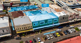 Shop & Retail commercial property sold at 199 - 207 Margaret Street Toowoomba QLD 4350