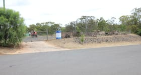 Factory, Warehouse & Industrial commercial property sold at 8 Holt Drive Torrington QLD 4350