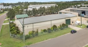 Industrial / Warehouse commercial property sold at 1 - 5 Burlington Place Rutherford NSW 2320