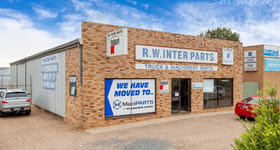 Factory, Warehouse & Industrial commercial property sold at 132 Hammond Avenue Wagga Wagga NSW 2650