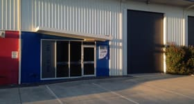 Industrial / Warehouse commercial property sold at 8/30 Shipley Drive Rutherford NSW 2320