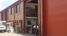 Industrial / Warehouse commercial property sold at Lot 32 6B/4 Homepride Avenue Warwick Farm NSW 2170