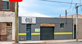 Showrooms / Bulky Goods commercial property sold at St Peters NSW 2044