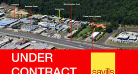 Factory, Warehouse & Industrial commercial property sold at 16 Avian Street Kunda Park QLD 4556
