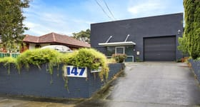 Factory, Warehouse & Industrial commercial property sold at MOOREFIELDS ROAD Roselands NSW 2196