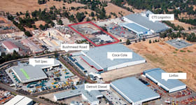 Factory, Warehouse & Industrial commercial property sold at 6 & 8 Tipper Court Hazelmere WA 6055