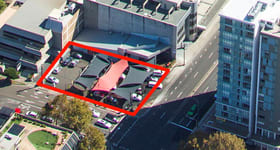 Development / Land commercial property sold at 446-448 Pacific Highway St Leonards NSW 2065