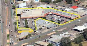 Medical / Consulting commercial property for lease at 10-14 Ross River Road Mundingburra QLD 4812