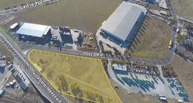 Development / Land commercial property sold at Lot 21 Toll Drive Altona North VIC 3025