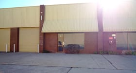 Factory, Warehouse & Industrial commercial property sold at Unit 2 / 9 Kirke Street Balcatta WA 6021