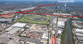 Development / Land commercial property sold at 17 Grand Avenue Camellia NSW 2142