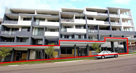 Shop & Retail commercial property sold at 34-36 Herbert Street West Ryde NSW 2114