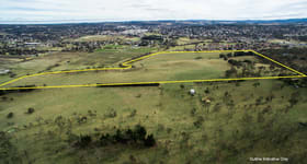 Development / Land commercial property sold at 111-157 Cookes Road Armidale NSW 2350