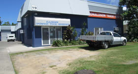 Factory, Warehouse & Industrial commercial property sold at 1/19 Donaldson Street Manunda QLD 4870